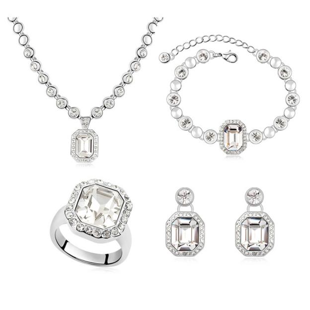 Abbinare i gioielli